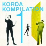Korda Kompilation out now