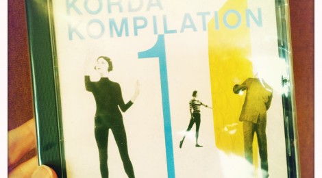 Korda Kompilation CDs now available in Minneapolis stores