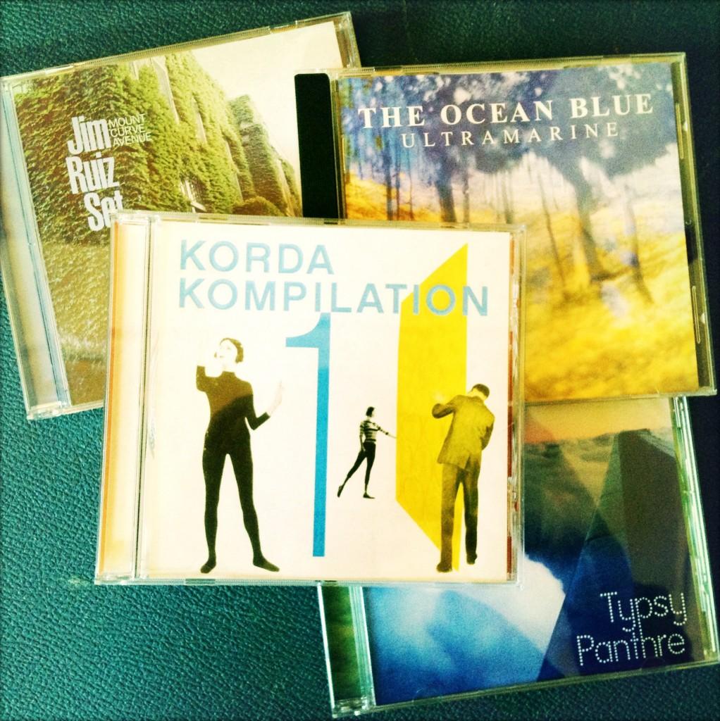 Korda Releases