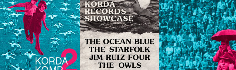 KORDA 2 SHOWCASE Nov 30 in MPLS!