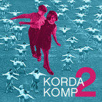 Korda 2 Komp Out Now