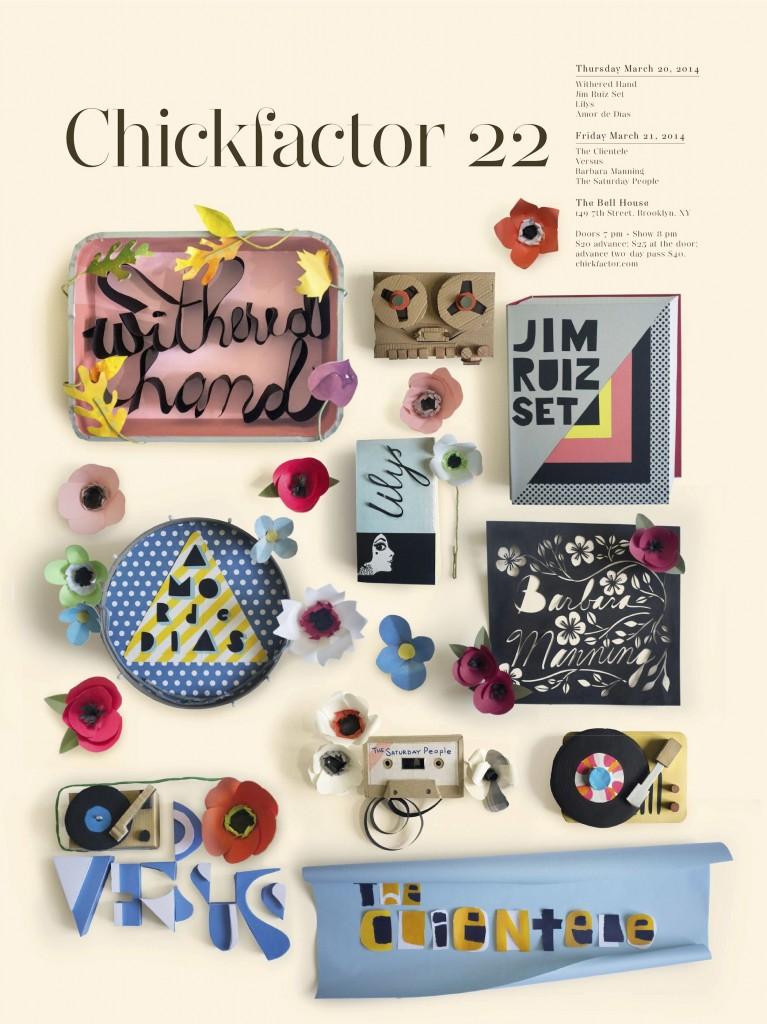 Chickfactor-22-poster