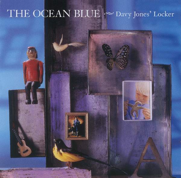 Davy Jones' Locker