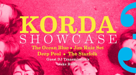 Get tickets now for KORDA 3 SHOWCASE!