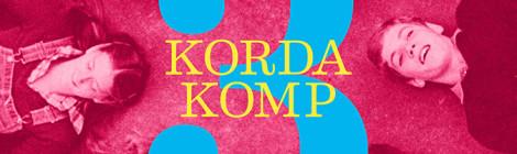 Pre-order Korda 3 Komp Today!