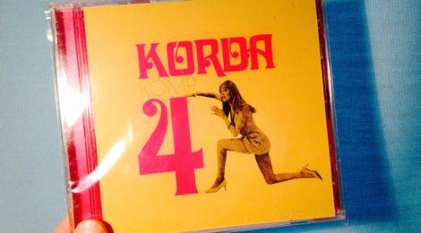 Korda 4 Komp is here!